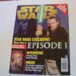 Star Wars Magazine issue 20 Magazine cover 2